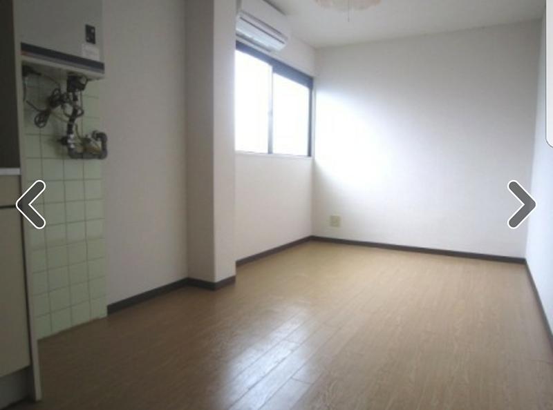 部屋 6帖-1