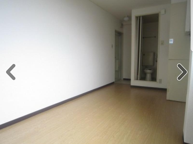 部屋 6帖-2